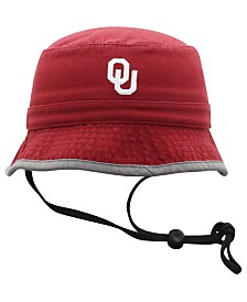 Top of the World Big Boys Oklahoma Sooners Shade Bucket Hat