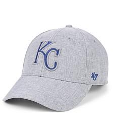 '47 Brand Kansas City Royals Flecked MVP Cap
