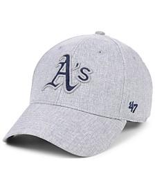 '47 Brand Oakland Athletics Flecked MVP Cap