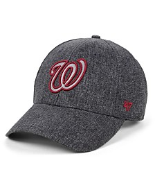 '47 Brand Washington Nationals Flecked MVP Cap