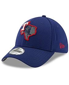 New Era Texas Rangers State Flective 2.0 39THIRTY Cap