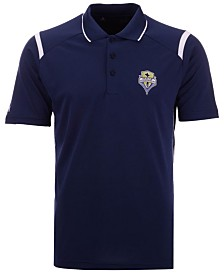 Antigua Men's Seattle Sounders FC Merit Polo