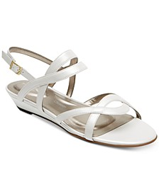 Women's Total Motion Zandra Strappy Sandals