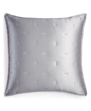 Closeout! Hotel Collection Autumn Leaf Quilted European Sham, Created for Macy's Bedding