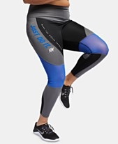 31ece51f444 Nike Plus Size Power Colorblocked Leggings
