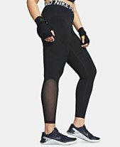 229fa1b3b6eb26 Nike Plus Size Pro Leggings
