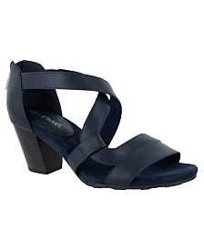 Easy Street Amuse Sandals