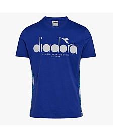 Men's 5Palle Offside Side Taped Tshirt