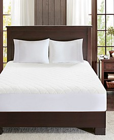 Woolrich Electric Heated Sherpa Cal King Mattress Pad