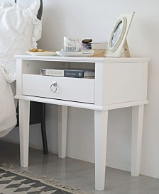 Vienna Nightstand, White