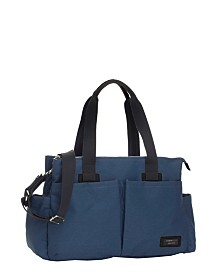Storksak Travel Diaper Shoulder Bag