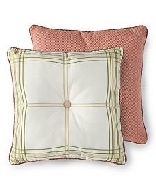 Rose Tree Lorraine 18X18 pillow