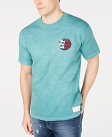 Tommy Jeans Men's Summer Galore Logo T-Shirt