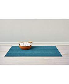 "Skinny Stripe Big Floor Mat, 36"" x 60"""