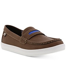 Kenneth Cole Little & Big Boys Simon Penny Loafers