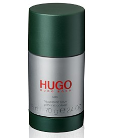HUGO by Hugo Boss Men's Deodorant Stick, 2.5 oz