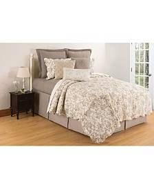 Grace Full Queen Quilt Set