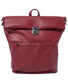 Urban Originals' Solo Origin Vegan Leather Handbag
