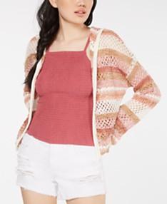 3c534ddbf50 Juniors Sweaters - Macy's