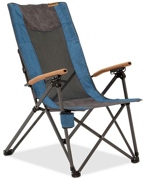 Admirable Folding Highback Recliner Chair From Eastern Mountain Sports Short Links Chair Design For Home Short Linksinfo
