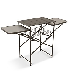 Eureka Foldable Camp Kitchen from Eastern Mountain Sports