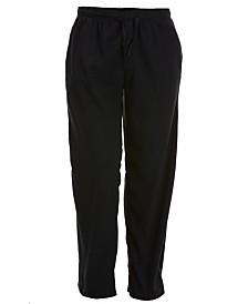 Gelert Men's Solid Fleece Pants from Eastern Mountain Sports