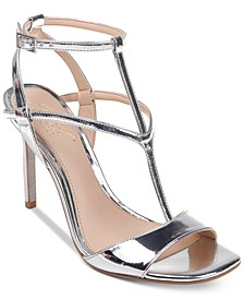 Jewel by Badgley Mischka Kiki Evening Sandals