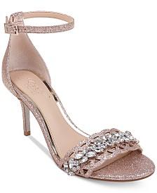 Jewel by Badgley Mischka Kirsten Evening Sandals