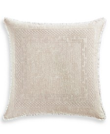 Bali Batik Cotton European Sham, Created for Macy's