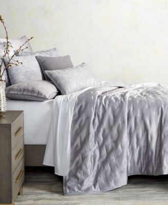 Autumn Leaf Full/Queen Coverlet, Created for Macy's