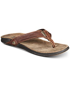 REEF Men's J-Bay III Flip-Flop Sandals