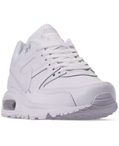 18948dd261 Nike Men's Air Max Command Leather Casual Sneakers from Finish Line