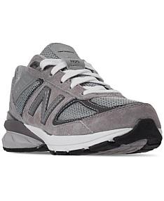sneakers for cheap 18e40 4ee5e New Balance 990 Kids - Macy's
