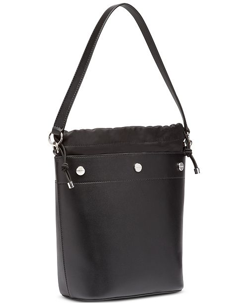 Calvin Klein Amber Bucket Bag