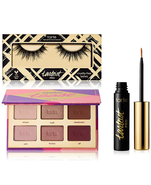 Tarte 3-Pc. Social Star Color Set