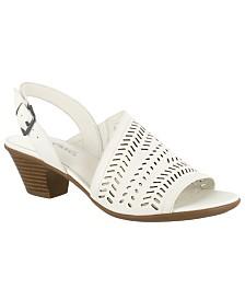 Easy Street Goldie Sandals