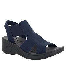 Easy Street Solite Bouncy Comfort Sandals