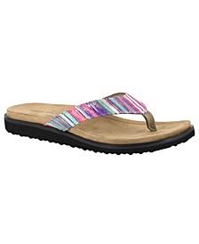 Stevie Thong Sandals