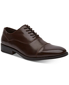 Unlisted by Kenneth Cole Men's Half-Time Oxford
