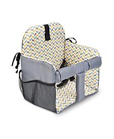 3 Stories Trading Momogo Baby Seat Insert, Ziggy