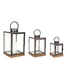 Lanterns (Set of 3)