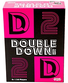 Double Down Card Game