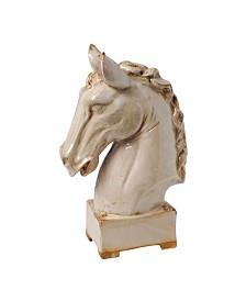 """11.5"""" Horse Statue"""
