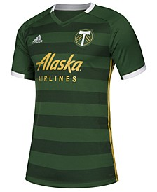 Men's Portland Timbers Primary Replica Jersey