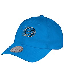 Mitchell & Ness Orlando Magic Hardwood Classic Basic Slouch Cap