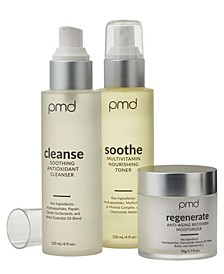 3-Pc. Daily Cell Regeneration System