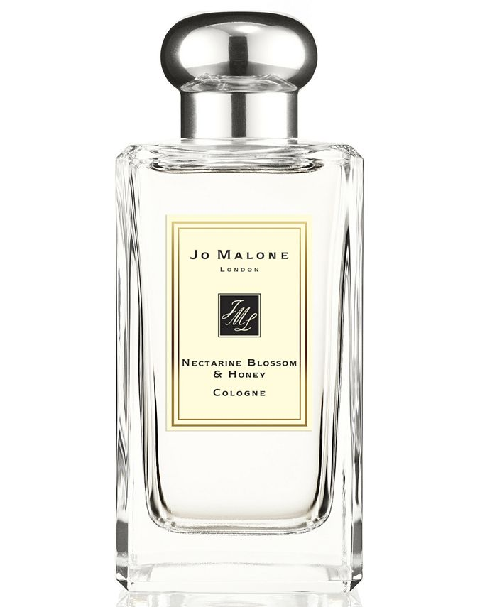 Jo Malone London - Nectarine Blossom & Honey Cologne Eau de Toilette, 3.4-oz.