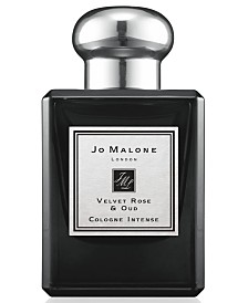 Jo Malone London Velvet Rose & Oud Cologne Intense, 1.7-oz.