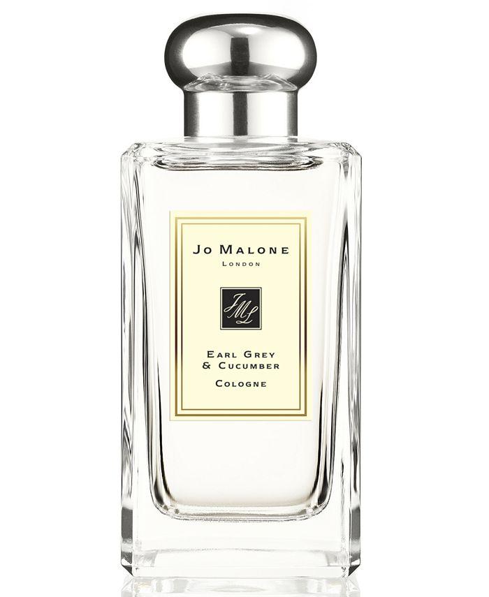Jo Malone London - Earl Grey & Cucumber Cologne Eau de Toilette, 3.4-oz.