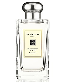 Jo Malone London Blackberry & Bay Cologne, 3.4-oz.